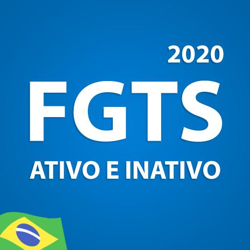Saques FGTS 2020 - Valores e Calendário