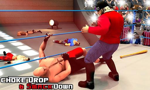 Real Rumble Wrestling Superstars: Royal Revolution  screenshots EasyGameCheats.pro 2