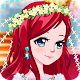 Download Wedding Makeup Salon : Dress Up Bride