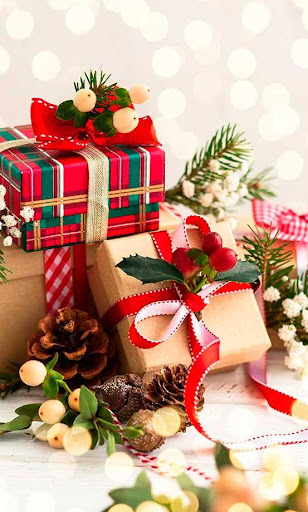 Christmas Presents LWP