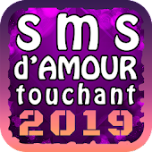 SMS d'Amour Touchant 2019