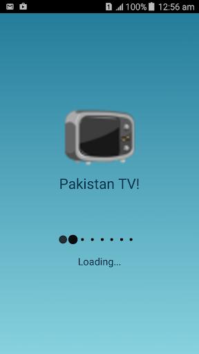 Pakistan TV