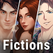 Game Fictions : Choose your emotions APK for Windows Phone