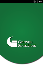 Grinnell State Bank Mobile- screenshot thumbnail