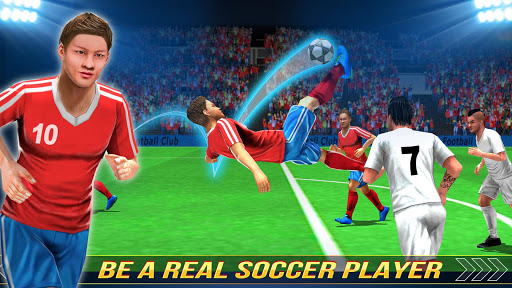 Football Soccer League  screenshots 11