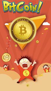 BitCoin Goes Up Up! Earn BTC - náhled
