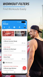 Summer Bodyweight Workouts & Exercises PRO 4.2.5 Paid APK For Android - 2 - images: Download APK free online downloader | Download24h.Net