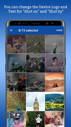 ShotOn for Samsung: Add Shot On to Gallery Photos 1.3 [Premium] APK