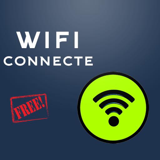 Free Wifi Connect 工具 App LOGO-APP試玩