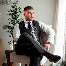 Wedding photographer Artem Mulyavka (myliavka). Photo of 22.10.2018