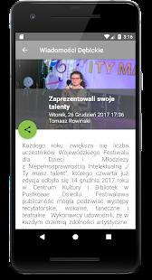 Wiadomości Dębickie - náhled