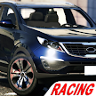 Sportage Racing Game APK