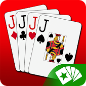 Euchre 3D Android APK Download Free By A-Star Software LLC