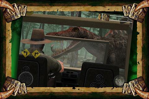 Dinosaur Safari apklade screenshots 2