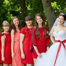 Wedding photographer Olga Svadebnaya (freefly). Photo of 21.07.2015