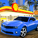 Real Sports Car Gas Station - Extreme Parking 2017 APK