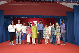 Photo: New Committee Members