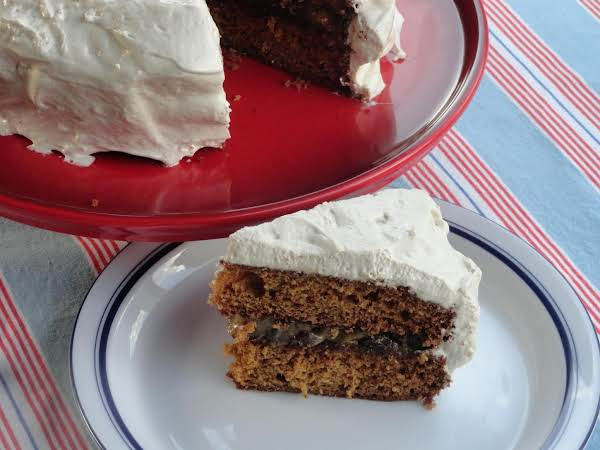 Most Memorable Marguerite Cake Recipe