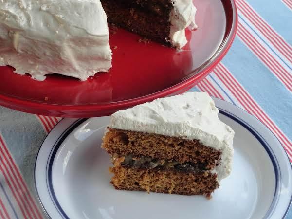 Most Memorable Marguerite Cake