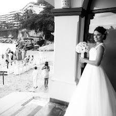 Wedding photographer ernestas stanulis (stanulis). Photo of 26.11.2016