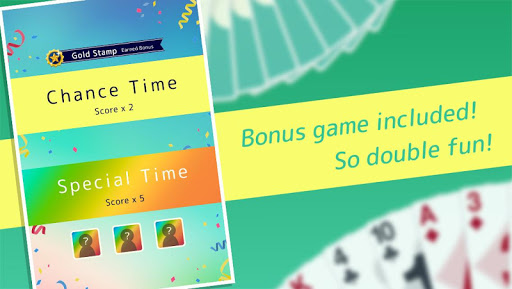 Sevens - Free Card Game filehippodl screenshot 4
