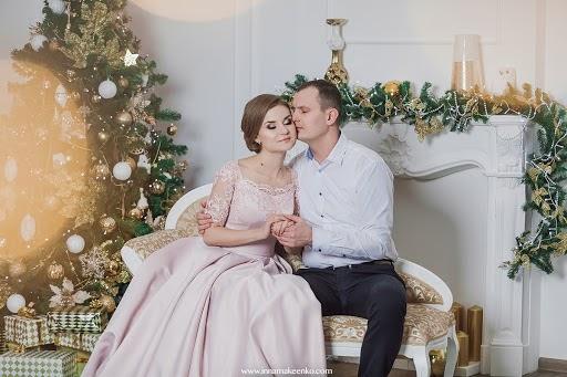 Свадебный фотограф Инна Макеенко (smileskeeper). Фотография от 26.02.2019