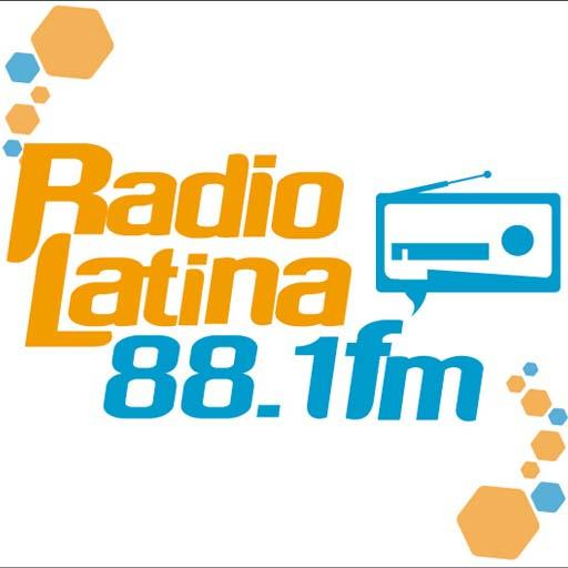 Radio Latina EC: captura de pantalla