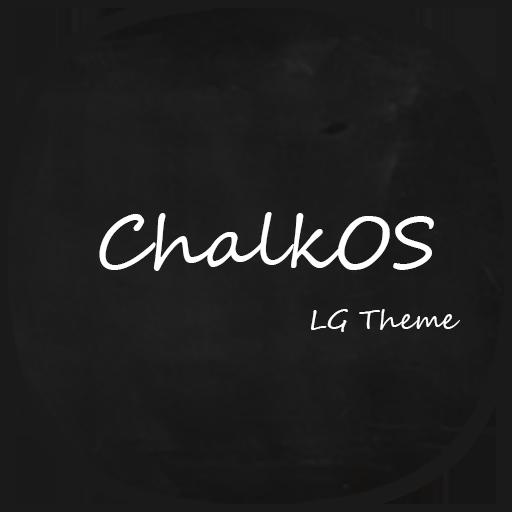 Chalk OS Theme for LG V30 & G6
