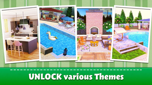 Sweet Home - Design Home Game 1.0.9 de.gamequotes.net 3