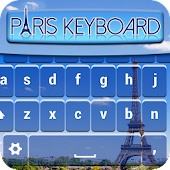 Paris Keyboard Customizer