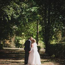 Wedding photographer Natalya Natalya (natusikusik). Photo of 29.11.2015