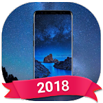 S9 launcher , Samsung Galaxy S9 Icon pack Icon