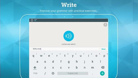 Learn English with ABA English screenshot 08