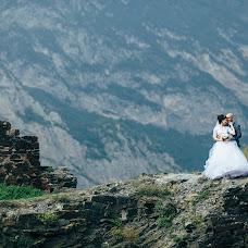Wedding photographer Dima Dzhioev (DZHIOEV). Photo of 06.11.2017