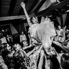 Wedding photographer Joaquín Ruiz (JoaquinRuiz). Photo of 08.04.2018
