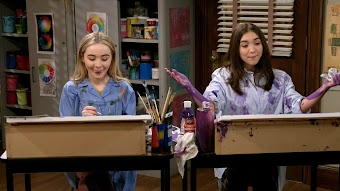 Girl Meets Triangle