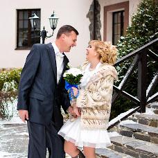Wedding photographer Vlada Adrianova (vlada). Photo of 15.01.2018