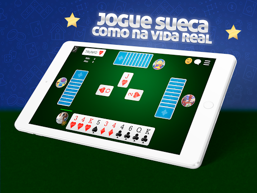 Sueca Online screenshots 4