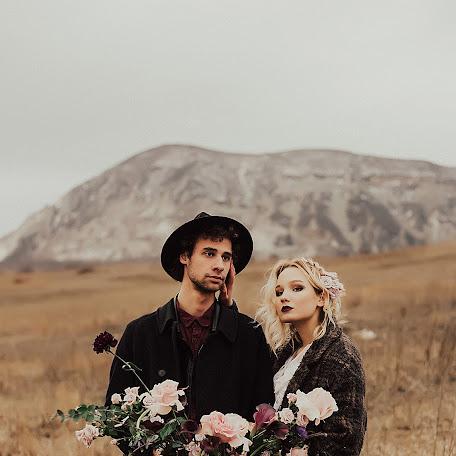 Wedding photographer Yuliya Dumler (QAZ123). Photo of 07.02.2018
