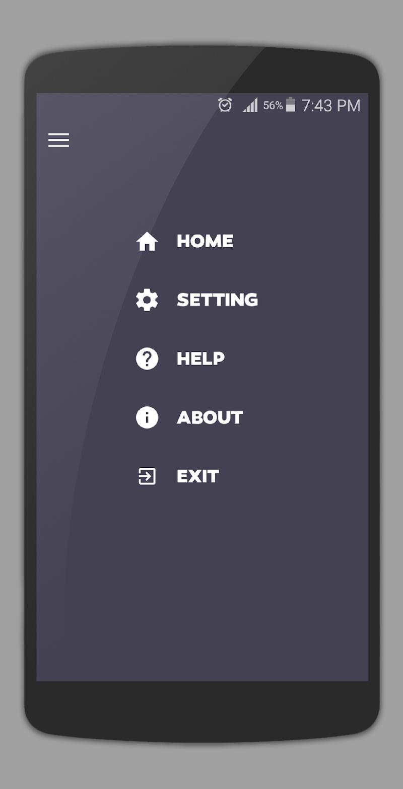 TUFFS Notification Shortcuts Screenshot 12