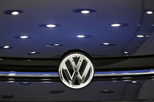 CATCH-UP: The goal is to improve margins at its massmarket VW brand, its largest division by sales, though it has long lagged the profitability of rivals such as Toyota due in part to high labour costs at its German plants. Picture: BLOOMBERG/KRISZTIAN BOCSI