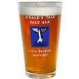 Cisco Brewers Whale Tail Pale Ale