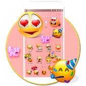 Emoji Wallpaper Theme