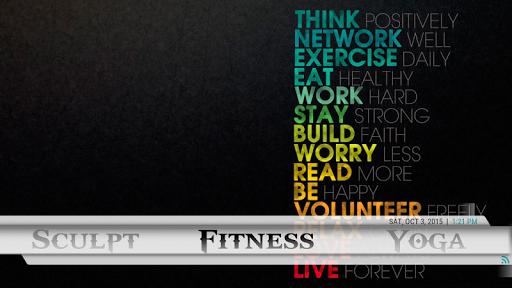 Fitness Vids