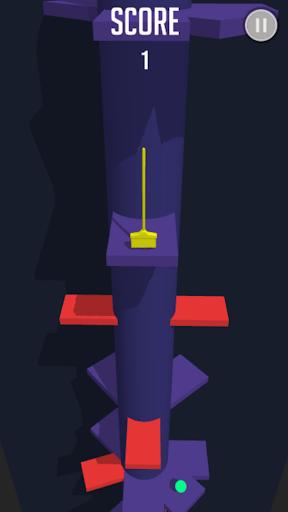 Broom Challenge 3D screenshot 3