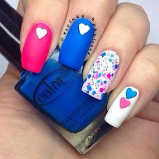 Acrylic nail designs android apps on google play acrylic nail designs screenshot thumbnail prinsesfo Choice Image