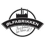 Logo of Ølfabrikken Jule Ale