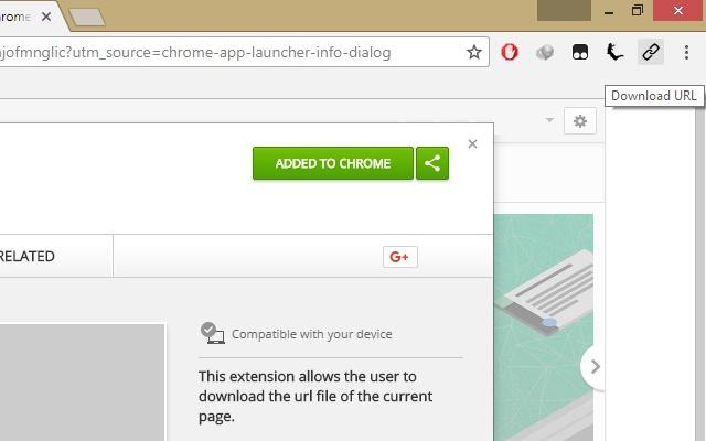 Download URL