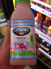 Photo: A great big thanks to Odwalla for supporting Champions for Kids. I really enjoyed the opportunity to participate. While this shop was part of a social shopper insights study for Collective Bias #CBias, all thoughts and opinions are my own.