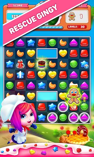 玩免費解謎APP|下載キャンディーゼリー app不用錢|硬是要APP